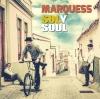 Rezension -- Marquess -- Sol y Soul